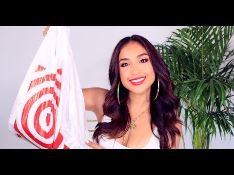 Target Beauty Makeup Haul | EXCLUSIVE PIXI GIVEAWAY