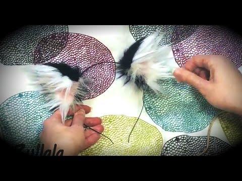 Kitten Play: How to Style Zullala's Kitten Ears