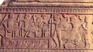 I nostri geni Etruschi_Capitolo 2 - La lingua degli Etruschi