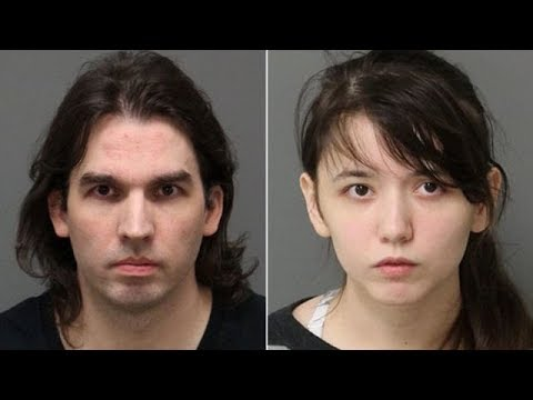 Father daughter couple charged with incest had baby together