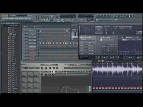 How to Chop Samples in FL Studio
