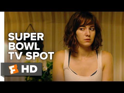 10 Cloverfield Lane Official Super Bowl TV Spot 2016 -  Mary Elizabeth Winstead Movie HD