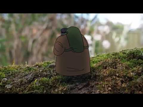 IRIS | Animation & Live Action