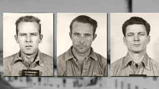 55 years later, Alcatraz prison escape remains a mystery