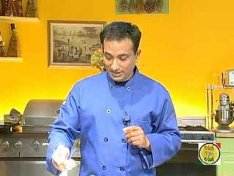 Eggplant Tomato Curry  - By Vahchef @ Vahrehvah.com