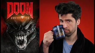 Doom: Annihilation - Movie Review
