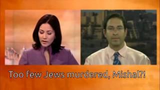 Mishal Husain and Jews