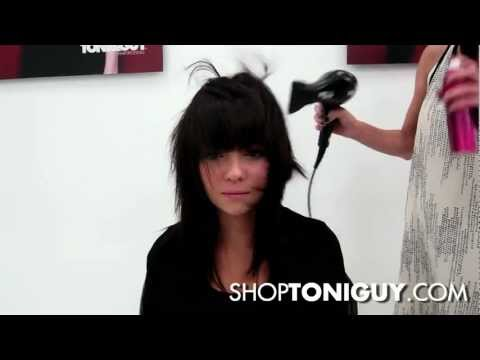 Shiny Hair Tips and Tricks | How to use Bed Head Head Rush