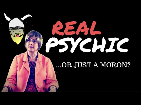 Psychic Abilities - How to know if you have psychic powers?