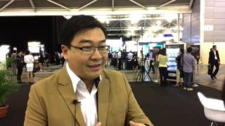 FinTech Festival Highlights Day 4 - Jonathan Lim, Consumer Secured Lending