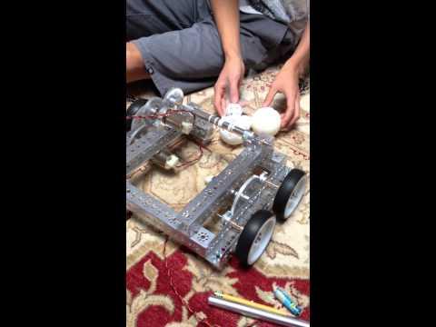 Pick up mechanism #2