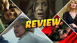 Hereditary (Review) + Movies You Can't Miss!