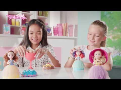 Sladoled presenecenja punčke lutke dexyco