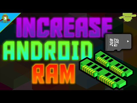 Increase/Get More RAM On Your Android Device For Better Apps And Games Performance [2016]
