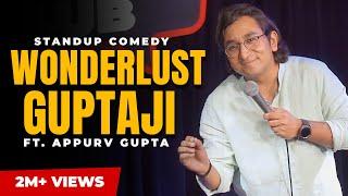 GuptaJi Ka Travel Experience - Stand Up Comedy by Appurv Gupta