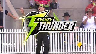 Mel Jones' WBBL|05 previews: Sydney Thunder