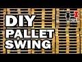 Diy Pallet Swingers, Corinne Vs Pin mp3