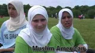 Salam: Growing Up Muslim In America, Part 1