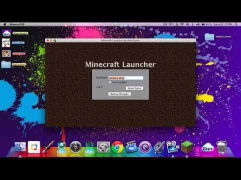 How To Save A Minecraft World For Mac