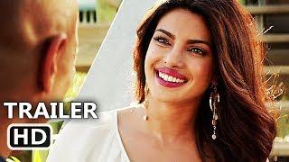 BAYWATCH Priyanka Chopra Movie Clip (2017) Dwayne Johnson Comedy Movie HD