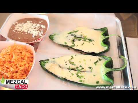Gallitos at Mezcal Taco