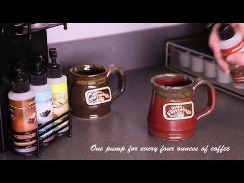 Weldon Coffee Flavorings