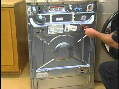 Washing Machine Vibrating and Shaking: Washer Troubleshooting Video & Tips by Sears Home Services