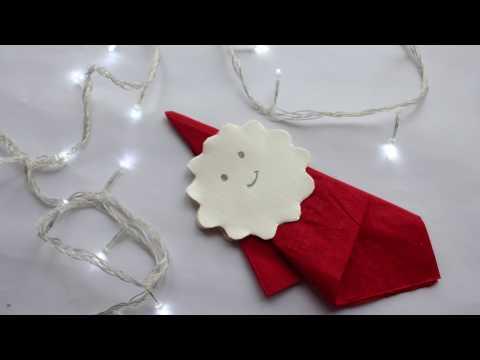 DIY Christmas Decorations ❄ Cute Holiday Table Decor