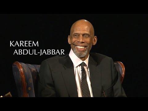 An Evening with Kareem Abdul-Jabbar -- 2018 Writer's Symposium By The Sea