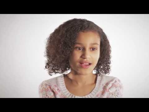 Children of Military Families Film Trailer