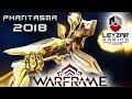 Phantasma Build 2018 Guide Revenants Might Warframe Gameplay