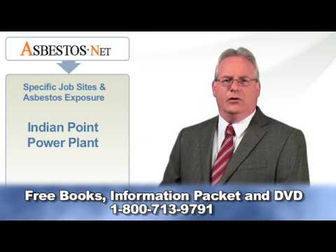 Indian Point Power Plant Asbestos Exposure | Asbestos.net