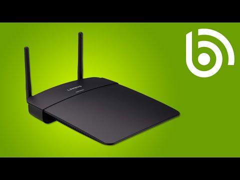 Linksys WAP300N WiFi AP Introduction