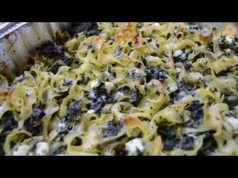 How to Make Noodle Kugel Four Ways