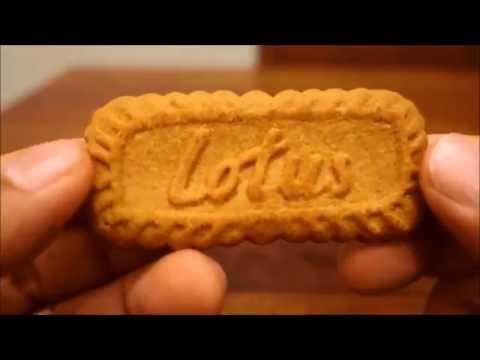 Lotus Bakeries : Biscoff Cookies
