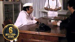 Good comic scene - Asrani Paintal make it a laughter riot - Jaisi Karni Waisi Bharni