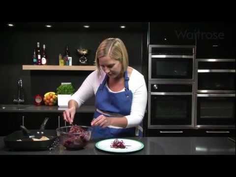 Seared lemon mackerel recipe - Waitrose