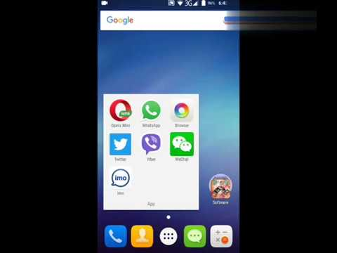 How to permanently delete all your chat history from imo on android phone easily_Faria Anjum
