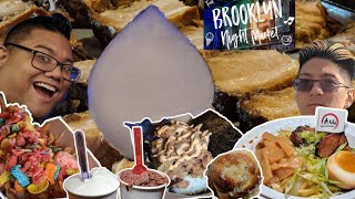 Download FwF Ep. 103 Brooklyn Night Market Feasting Video