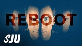 How the Fork Do You Reboot Face/Off?! - SJU