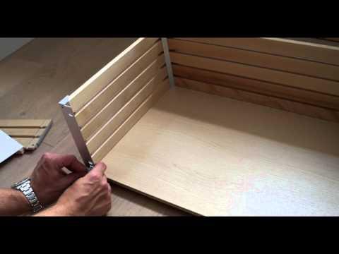 Ikea Godmorgon sink cabinet