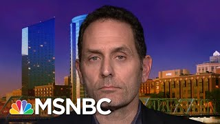 ER Doctor: Trump Is 'Not Listening To People On The Front Lines' | The Last Word | MSNBC