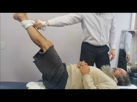SEVERE LOWER BACK PAIN OF A CONSTRUCTION WORKER IMPROVED WITH CHIROPRACTIC CARE