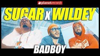 SUGAR x WILDEY - Badboy (Video Oficial HD by Felo) Cubaton Reggaeton 2018