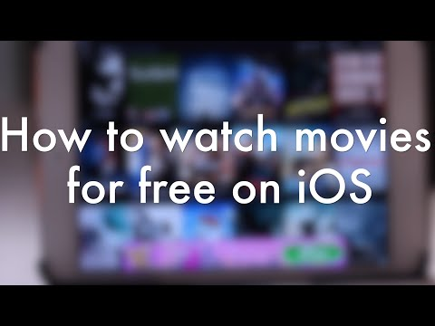 HOW TO WATCH MOVIES FOR FREE ON YOUR iOS DEVICE, iPOD,iPHONE,iPAD iOS 8.x.x Taig Jailbreak