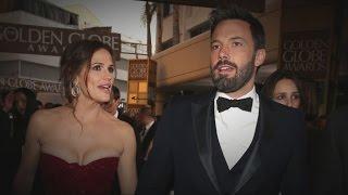Download Ben Affleck Opens Up About Jennifer Gardner Split Video