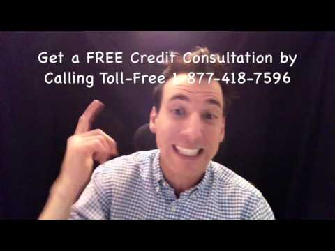 Credit Score Help - Exposed The 7 Year Bad Credit Myth