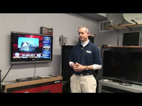 Electronics Facts : How to Improve TV Reception