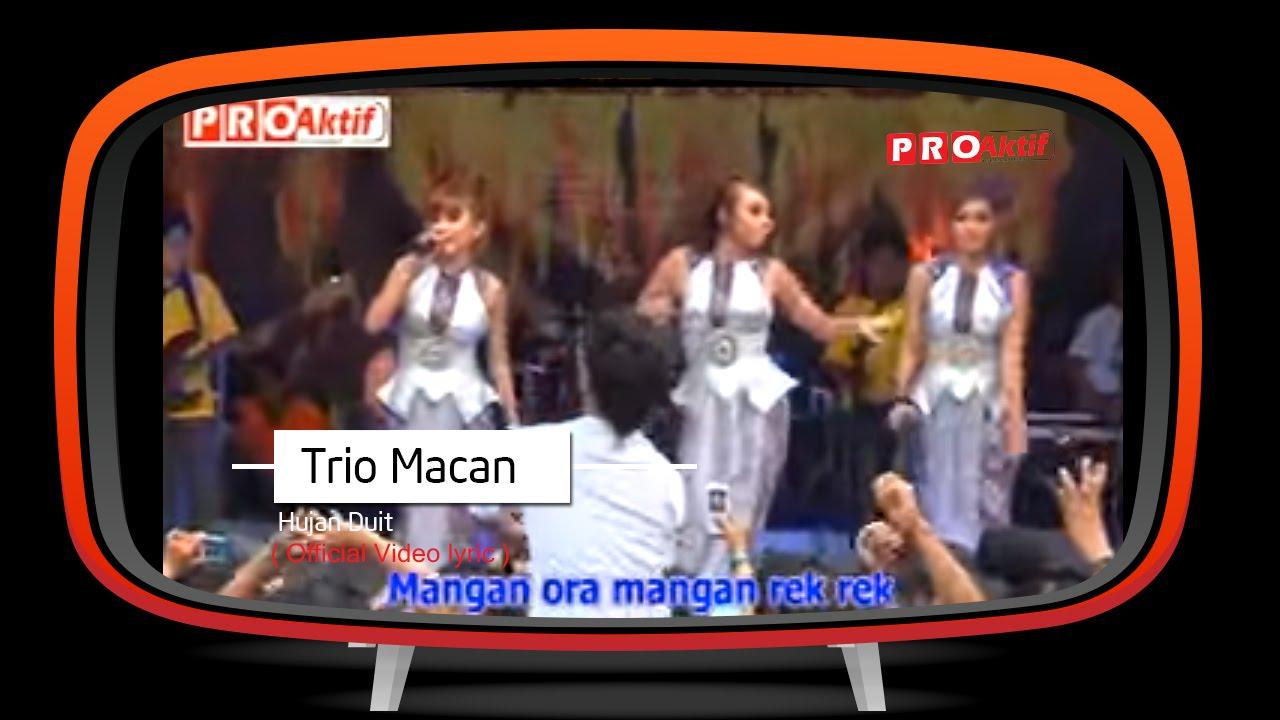 Download Trio Macan - Hujan Duit MP3 Gratis