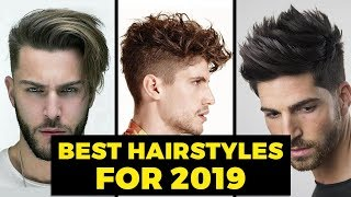 Download Best Men's Hairstyles for 2019 | Men's Haircut Trends | Alex Costa Video